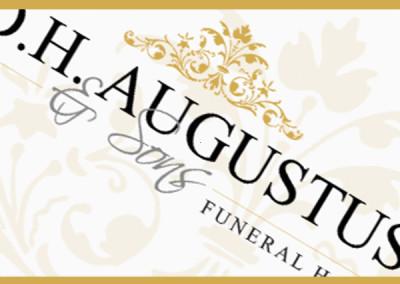 Augustus Funeral